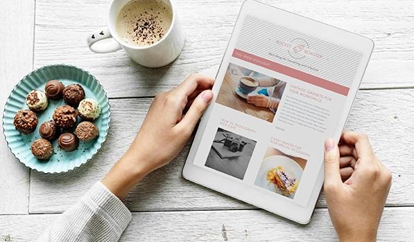 Hiện nay ở Việt Nam, đang có hàng chục ứng dụng và website cho phép đặt và giao đồ ăn, giới thiệu nhà hàng trên internet. Hãy tận dụng lợi thế này để giới thiệu thương hiệu tới nhiều người tiêu dùng hơn.